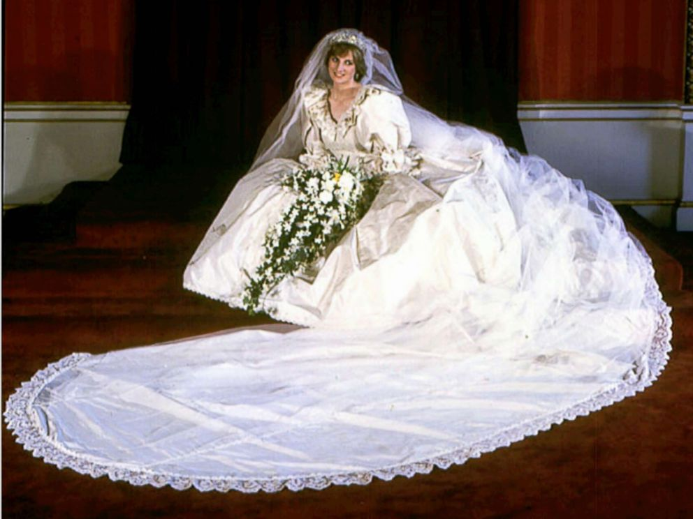 Who could design Meghan Markle\'s royal wedding dress? - Icetruck.tv