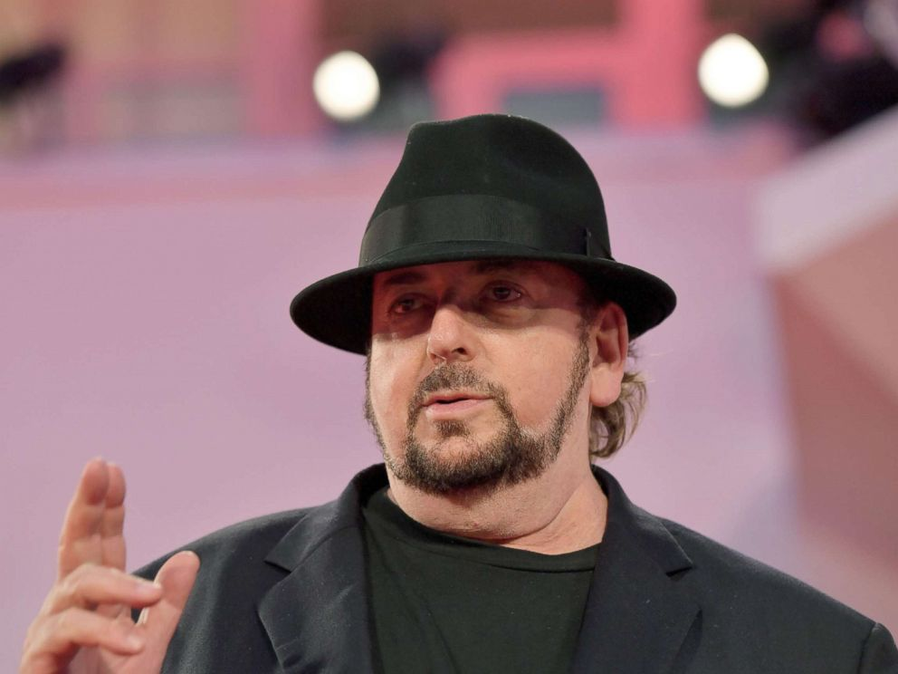 PHOTO: James Toback attends the premiere of the movie The Private Life of a modern Woman at the 74th Venice Film Festival, Sept. 3, 2017, at Venice Lido.