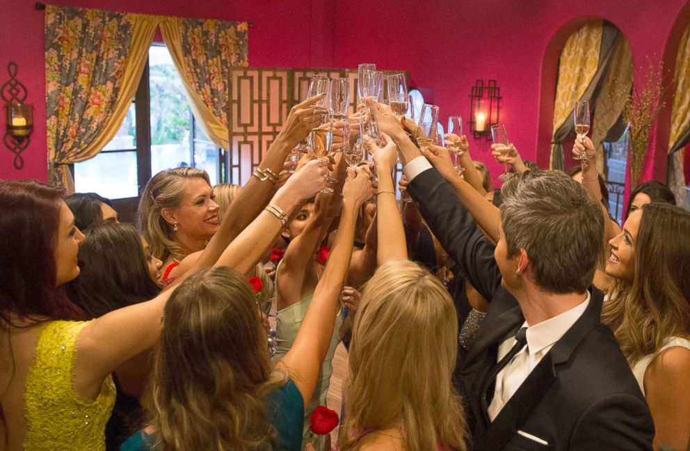Who did The Bachelor send home last night? - Icetruck.tv