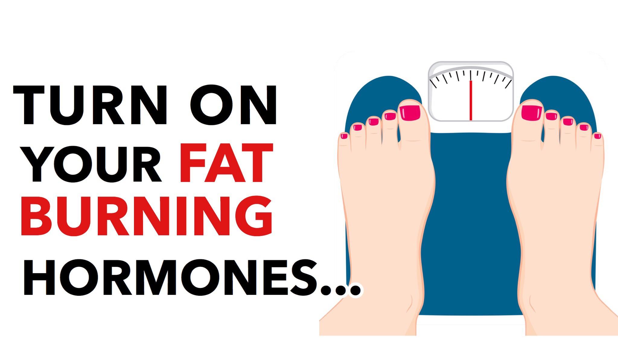 turn-on-fat-burning-hormones