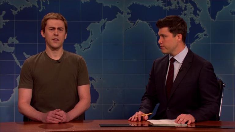 Mark Zuckerberg Update: 'SNL': Mark Zuckerberg Apologizes For Facebook Data Leak