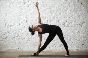 yoga postures stronger back