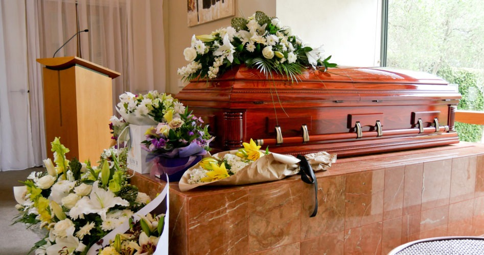 10 Facts You Did Not Know About the Funeral Industry