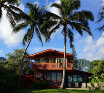 2017's Hottest Hawaiian Real Estate Trends