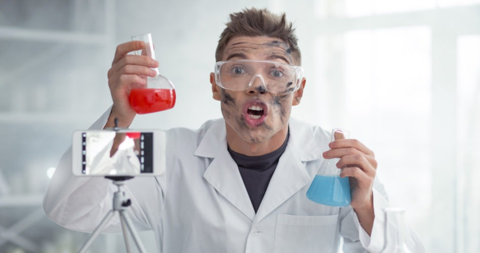 5 Science Blogs that Nail Their SEO Strategy
