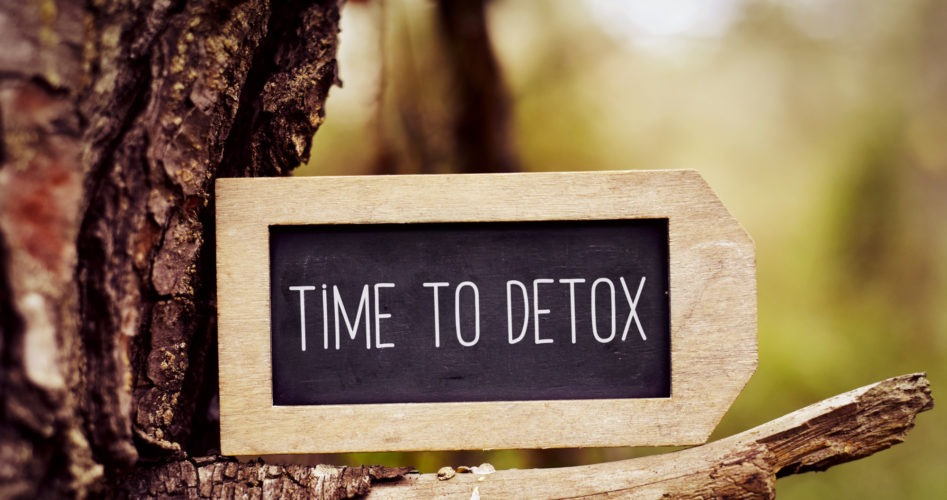 5 Ways to Do a Whole Body Detox Naturally