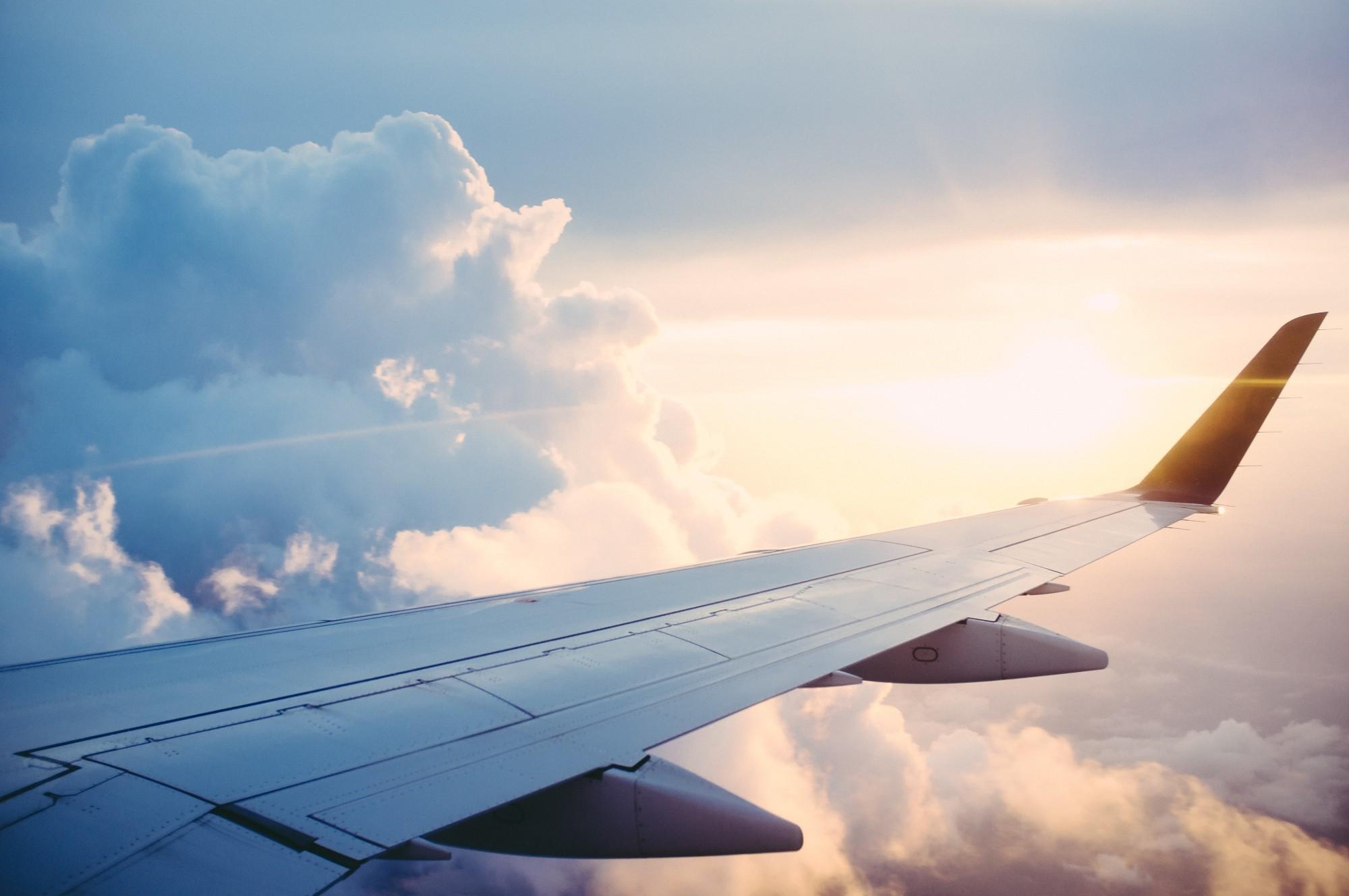 7 Key Things You Should Always Wear on a Plane