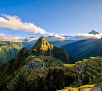 7 of the Most Beautiful Places in South America Worth