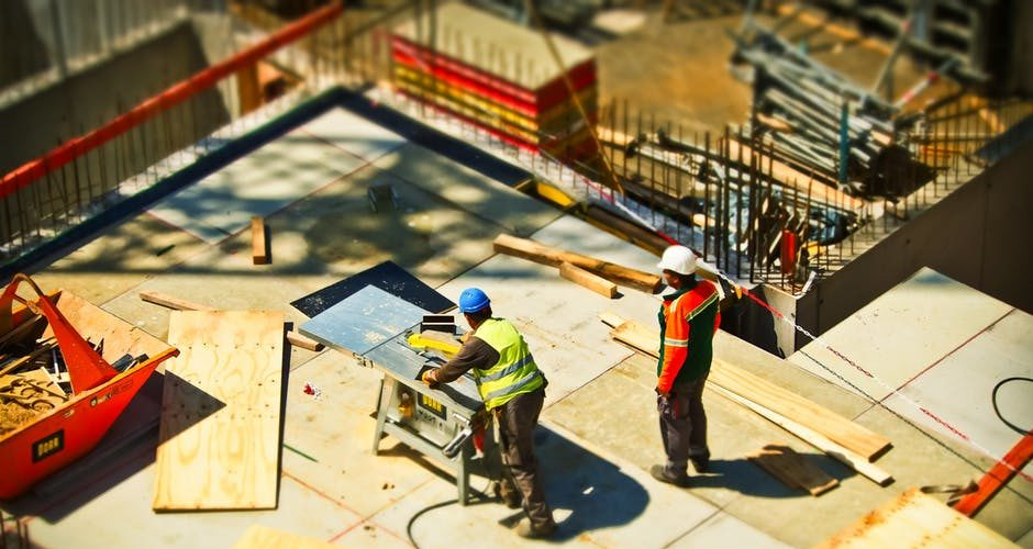9 Ways to Expand My Construction Business Online
