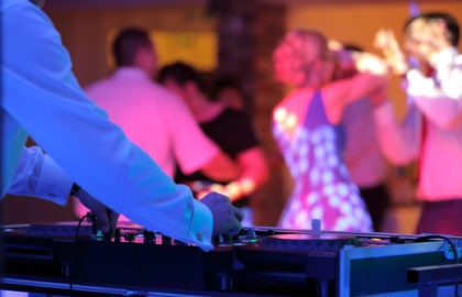 Booze and Business: The Dos and Don'ts of Corporate Entertainment