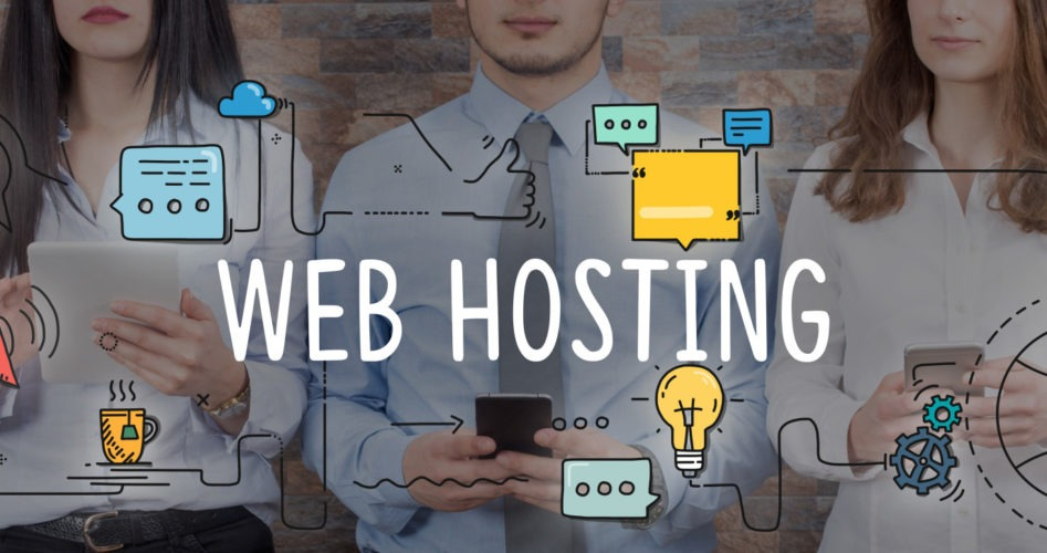 Change Web Hosting in 2020 and Use These Principles to