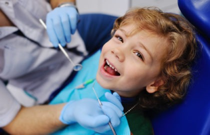 Clean Teeth, Happy Family: How to Find the Best Family
