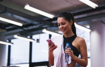Fitness Mobile Apps to help You Reach Your 2018 Goals