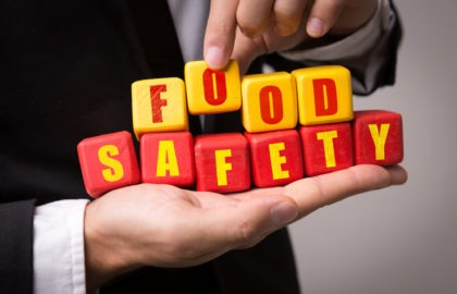 Food Safety Rules Every Manufacturer Needs to Follow