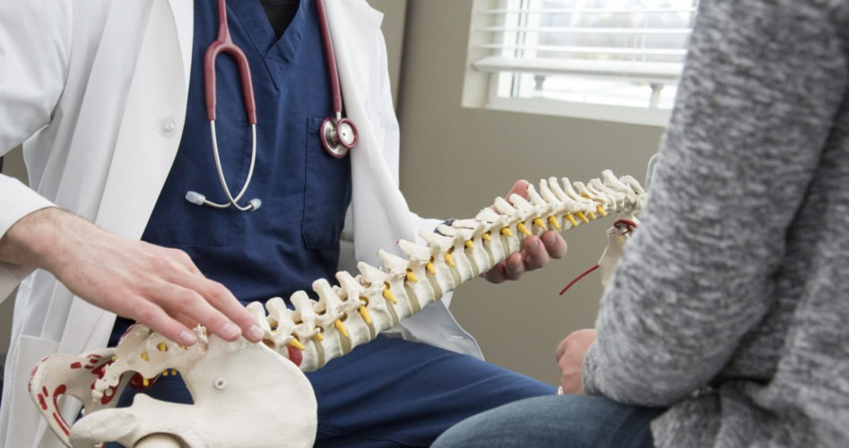 Get Back in Line: 8 Essential Benefits of Chiropractic Care