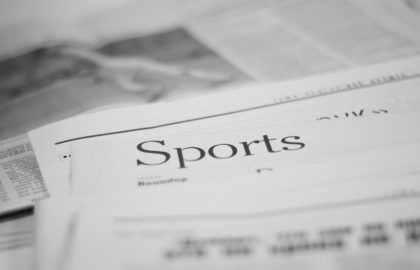 How to Become a Sports Writer Online