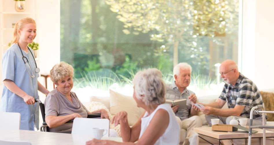How to Find a High-Quality Senior Assisted Living Facility