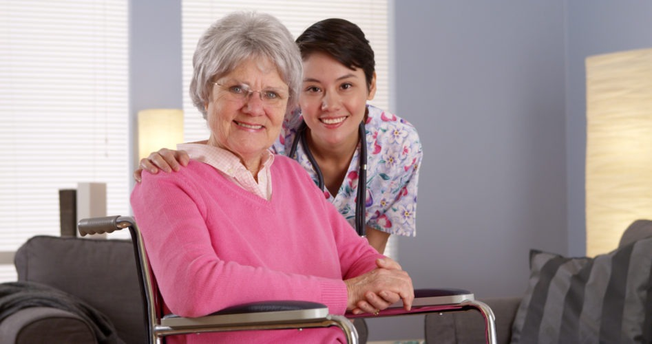 How to Get Started in a Caregiver Career