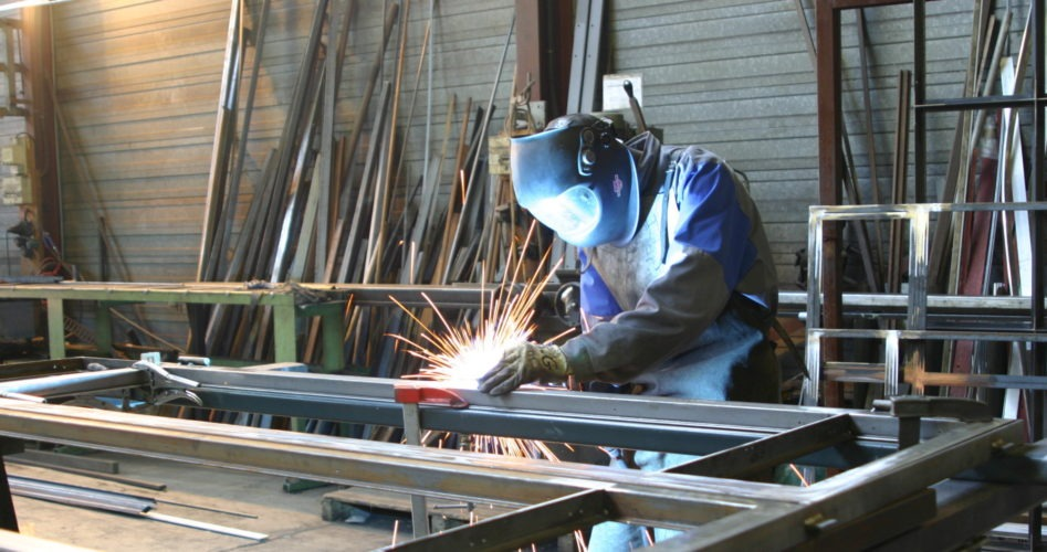 How to Get a Job in Metalworking