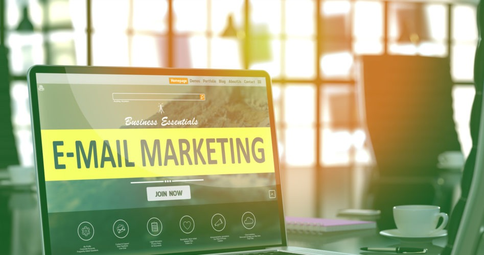How to Grow Your Business With Targeted Email Marketing