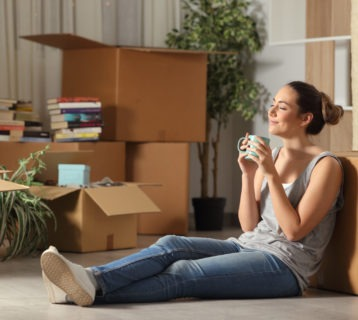 How to Move Across the Country Without Breaking the Bank