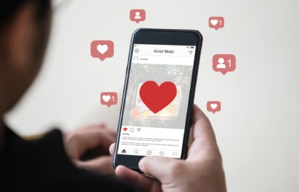How to Write Good Instagram Captions: The 5 Best Captions