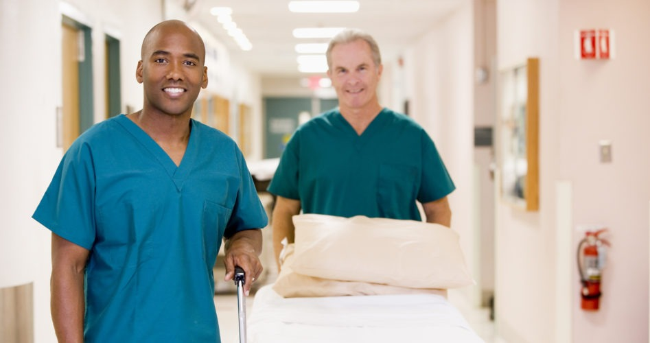 I Need a Career, Stat! The Best Medical Careers That