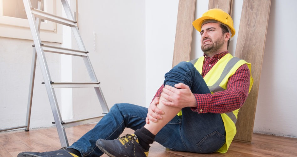 Injured on the Job? What to Do Following a Workplace