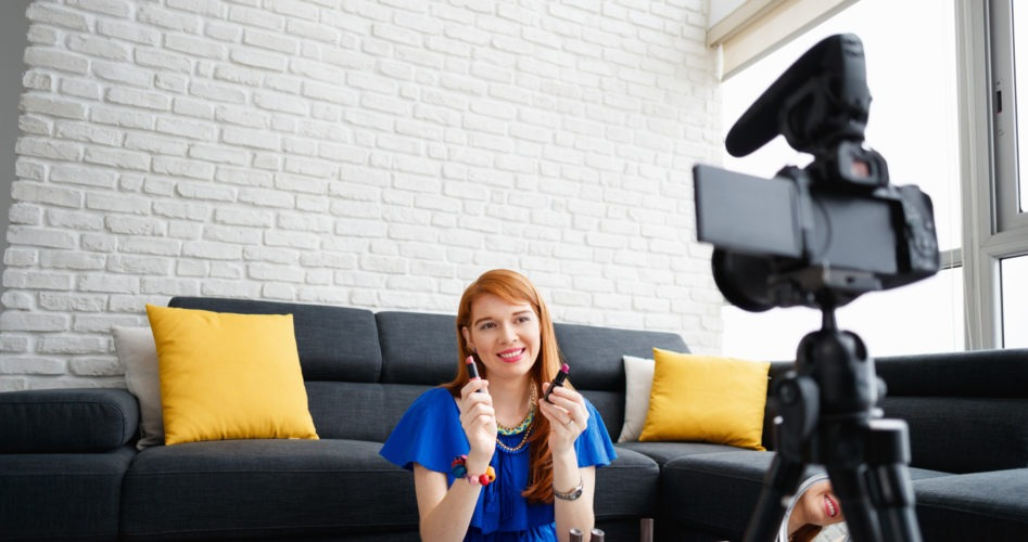 Instagram Influencer Training: How to Make Money with Your Fashion