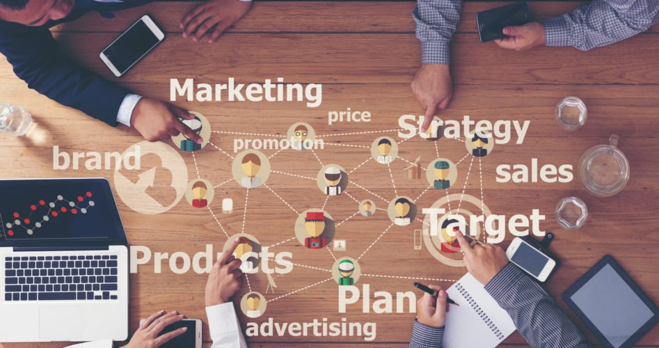 Making It in Marketing: How to Get into Marketing as