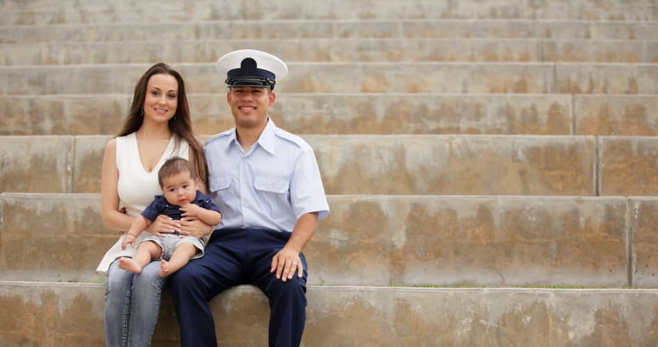 Military Money: How to Start a Business While Still on