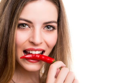 Ready for Your Morning Perk? Check Out These Natural Aphrodisiacs