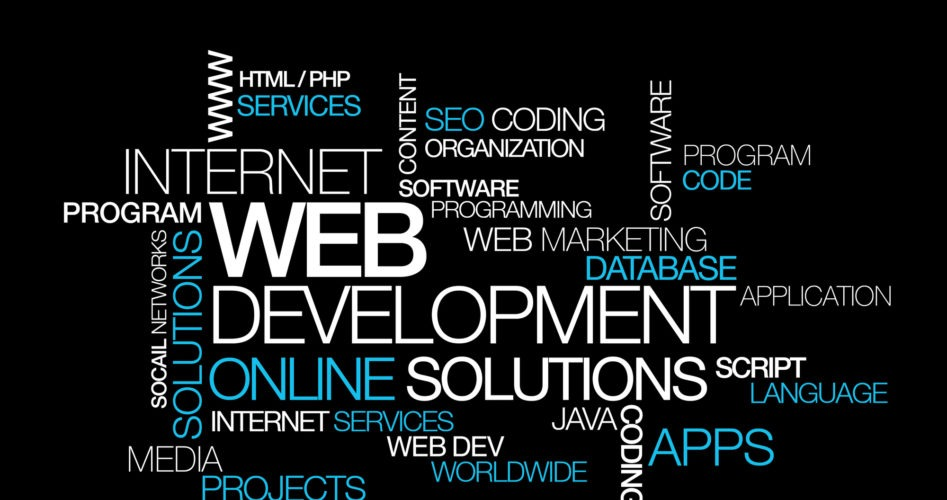 Saved By The Web Development Firm: When You Should Hire