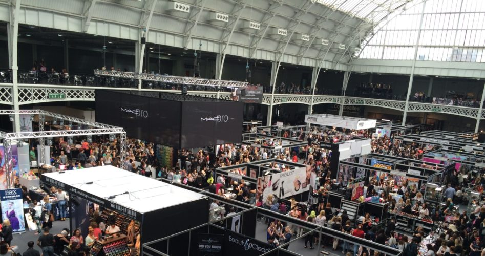 Standing Out at Trade Shows: The Top Trade Show Display