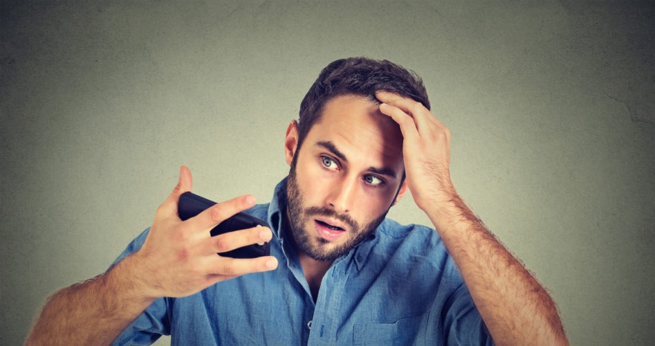 The Most Common Signs and Causes of Hair Loss