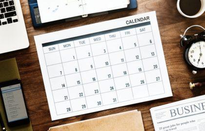 Top 5 Ways to Promote Your Seasonal Editorial Calendar