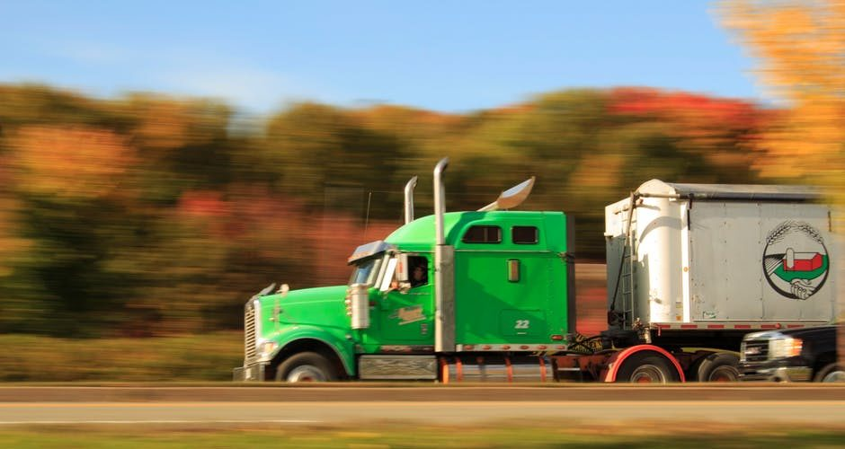 Truck Driving Career: How to Become a Truck Driver in