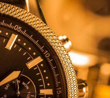 Vintage Watches Are the Timeless Timepieces You Need
