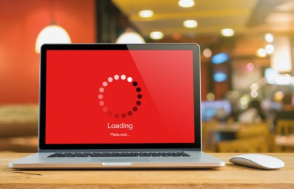 Website Loading Slow? Here's How to Fix It