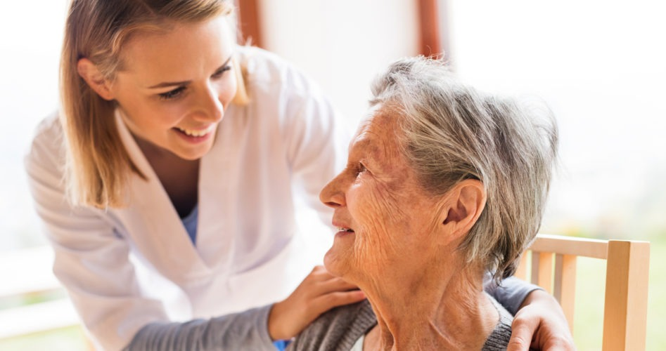 What To Look For In A Home Health Care Provider