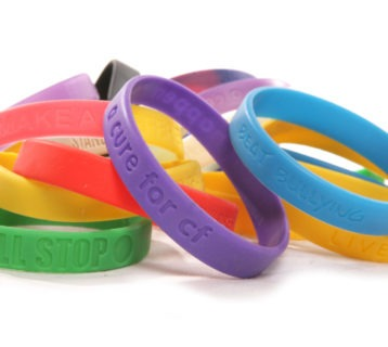 Your Complete Guide to Silicone Wristband Safety