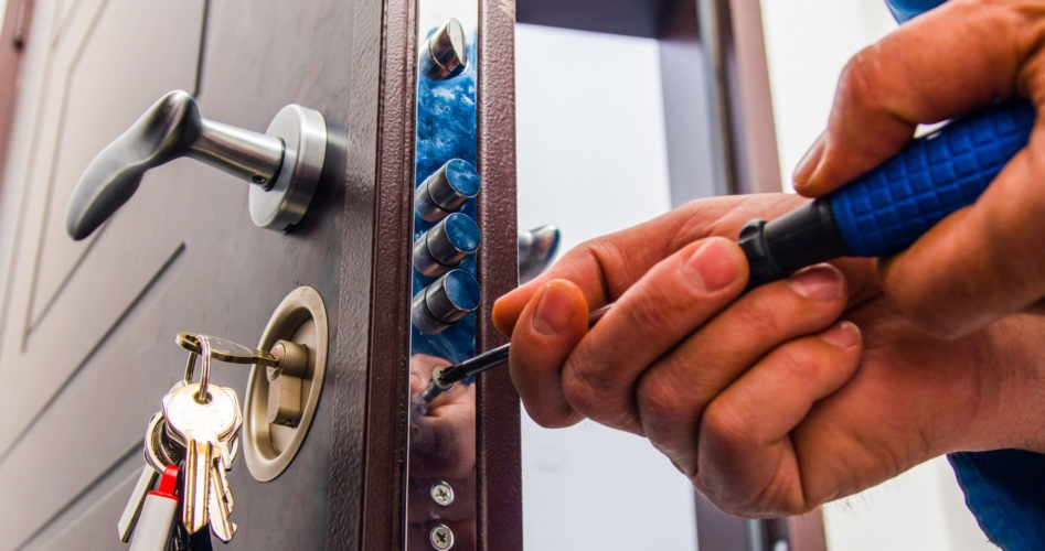 7 Key Reasons Why Your Business Needs a Commercial Locksmith