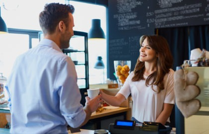 Building Loyalty: Tips for Making and Maintaining Happy Customers