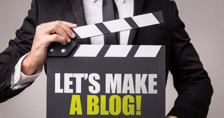 How to Create a Blog People Will Read