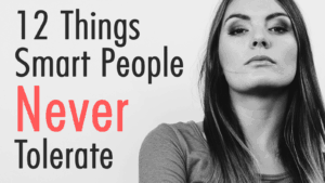 10 Ways to Show People You're Smart Without Saying Anything