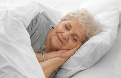 Aging and Sleep: 11 Sleeping Tips for Older Adults