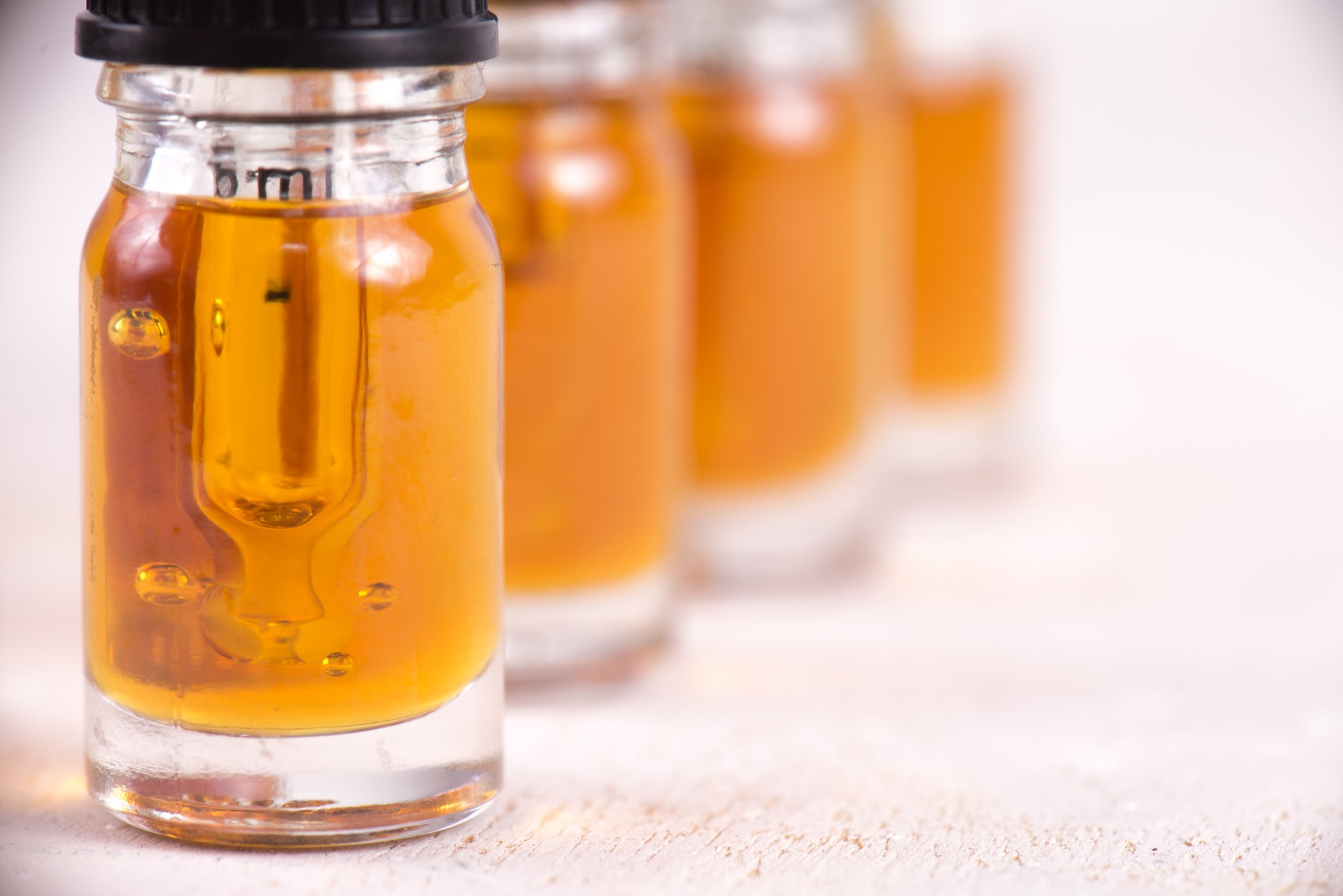 Does CBD Hemp Oil Get You High? An introduction to