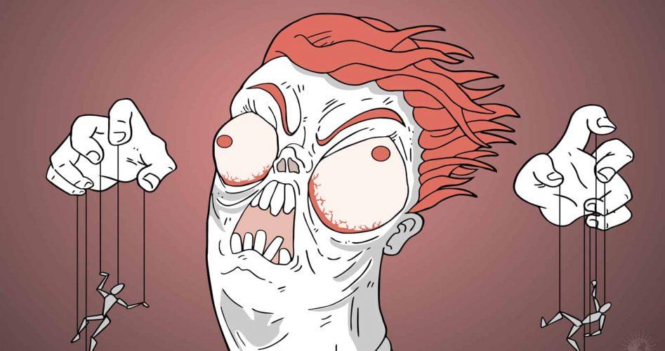 11 Behaviors That Reveal A Control Freak