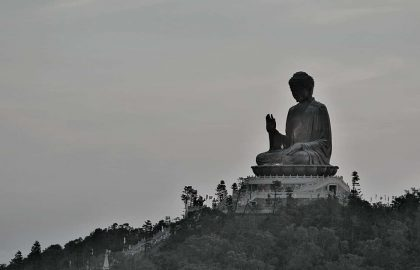 5 Ways the Eightfold Path of Buddhism Can Improve Your