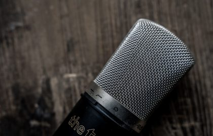 Are Podcasts the New Talk Radio?